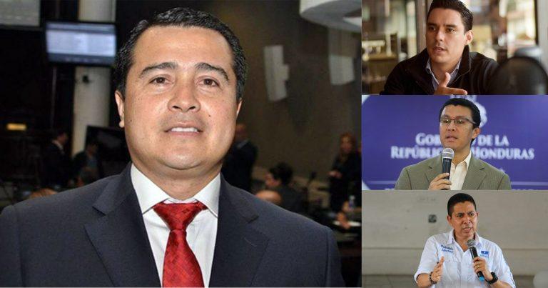 """""""Es nefasto"""": líderes nacionalistas rechazan sentencia a """"Tony"""" Hernández"""