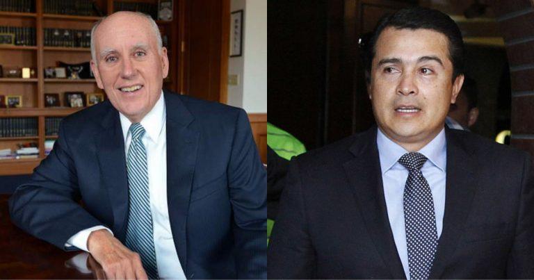 ¿Quién es Kevin Castel, el juez que sentenció a «Tony» Hernández?