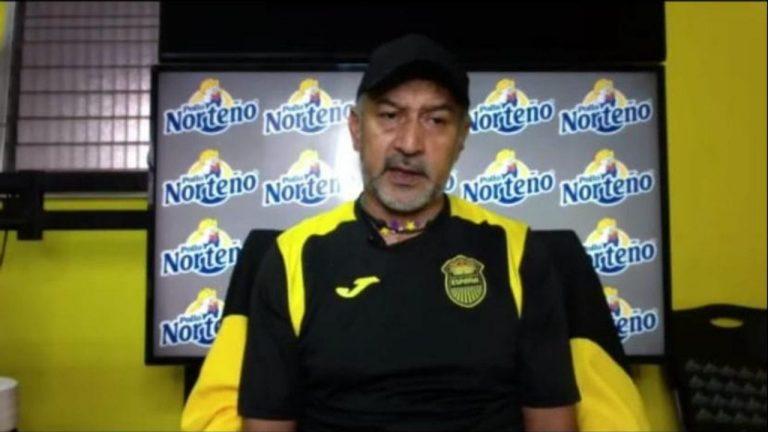 'Potro' Gutiérrez: «Queremos tener un equipo que guste y gane»