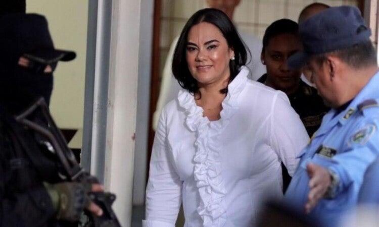 """Porque """"no está en condiciones"""", suspenden juicio a """"Rosita"""""""