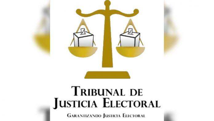 Tribunal de Justicia Electoral