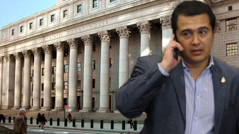 """""""Mi corazón me dice que es inocente"""": hermana de """"Tony"""" pide clemencia al juez"""