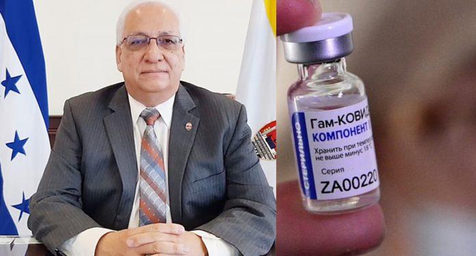 UNAH pide no politice vacunas