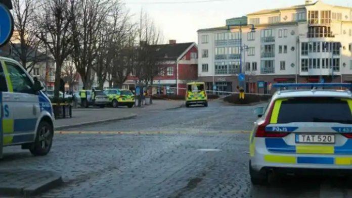 ataque terrorista Suecia