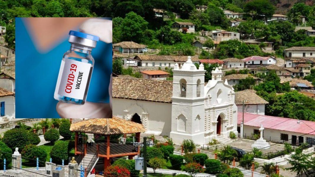 Dos municipios gestionan vacuna contra COVID