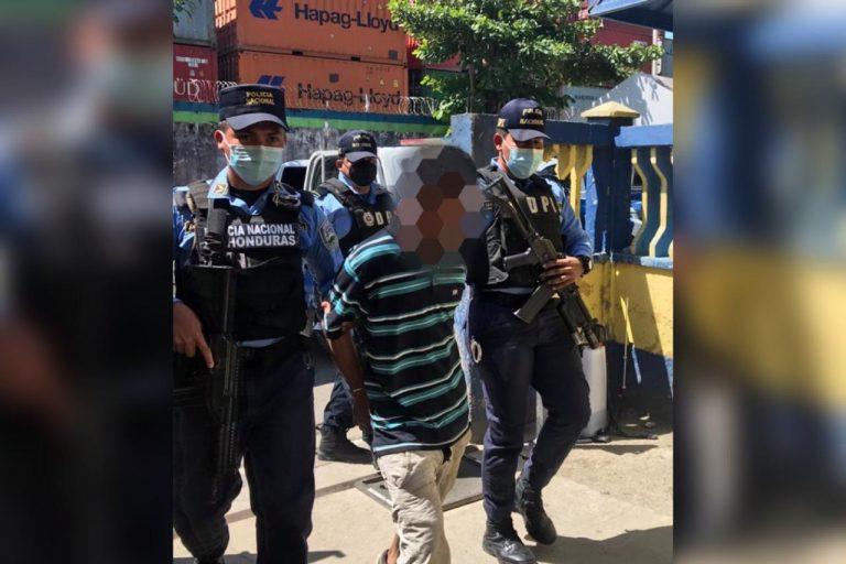 Cae supuesto verdugo de hermanos torturados y muertos en Omoa