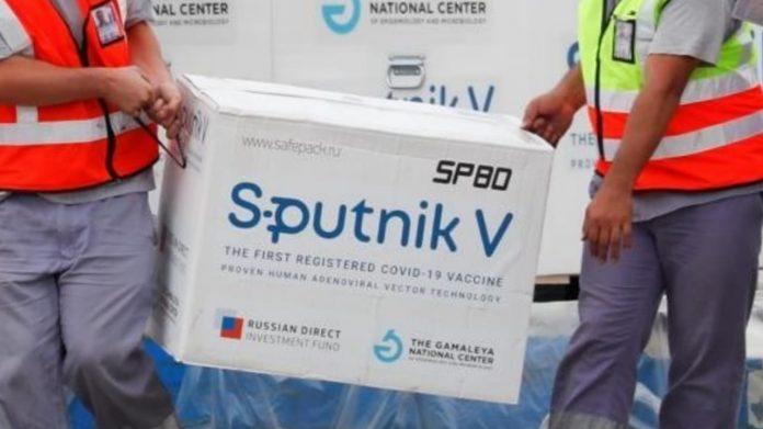 Empresa vacunas rusas de Honduras