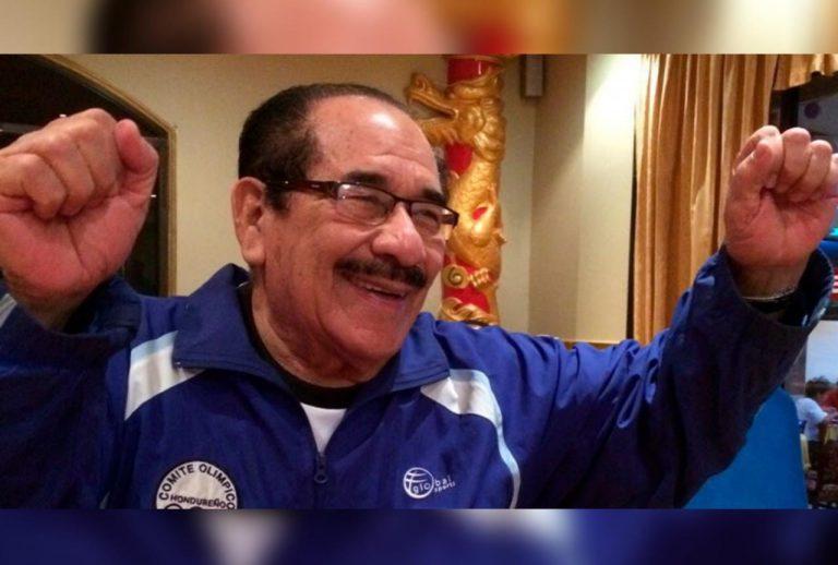"""Honduras: fallece Julio César Villalta, """"El Caballero del Deporte"""""""