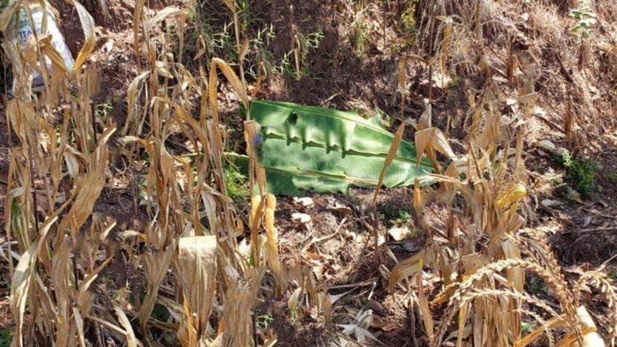 mujeres muertas en Copán