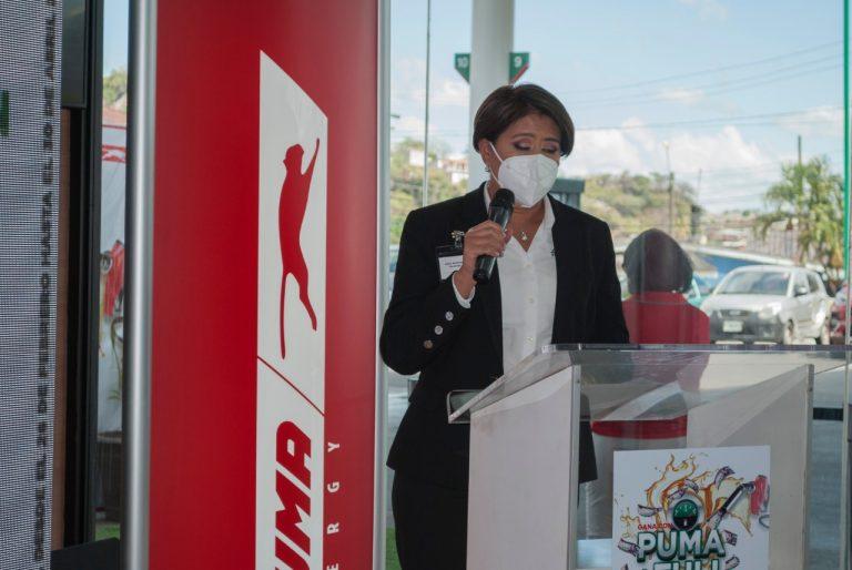 Gasolinera Puma Energy lanza su promoción 2021, «Puma Full»
