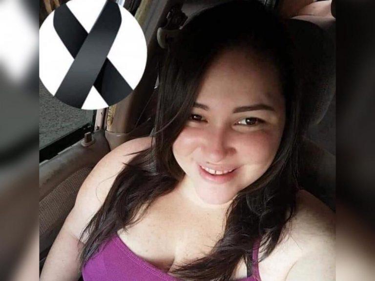 Familiares y amigos de Glenis Castillo piden colaboración para gastos fúnebres
