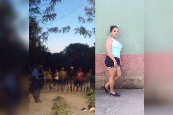Matan a mujer en Olanchito