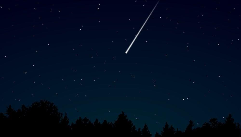 estrellas fugaces deseos