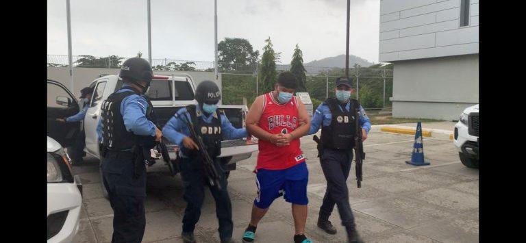 Capturan a supuesto sospechoso de participar en una masacre de La Lima