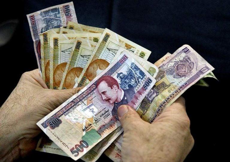 Si no se daña la economía, COHEP aprueba aumento al salario mínimo
