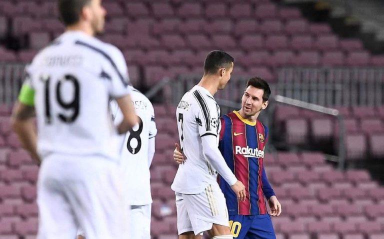 DE NO CREER: Champions League sin Messi y sin Cristiano Ronaldo, ¿El adiós de estos astros?