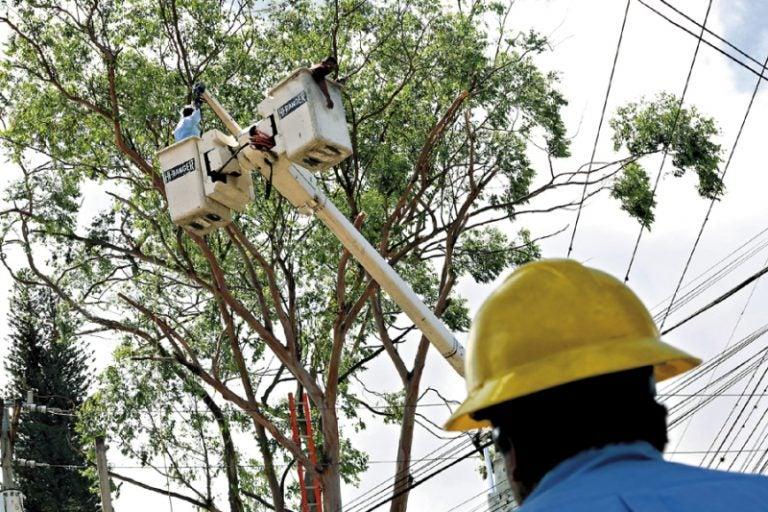DOMINGO: ¿Hay cortes de energía programados durante las elecciones?