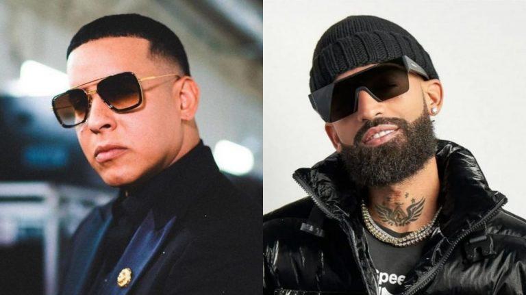 Polémico mensaje: Daddy Yankee elimina Arcángel de sus redes sociales