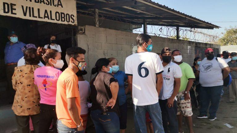 Elecciones Honduras: denuncian centros de votación cerrados y maletas electorales incompletas