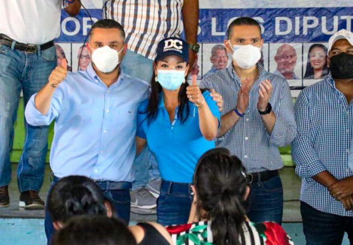 David Chávez agradece bases