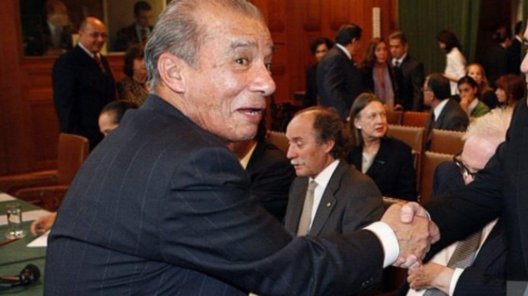 abogado Max Velásquez Diaz