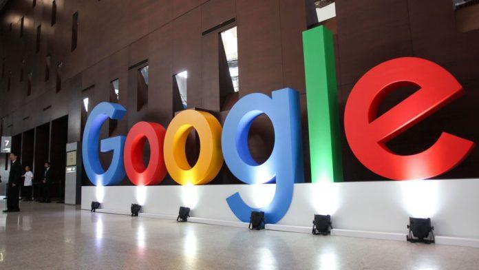 google millones Estados Unidos