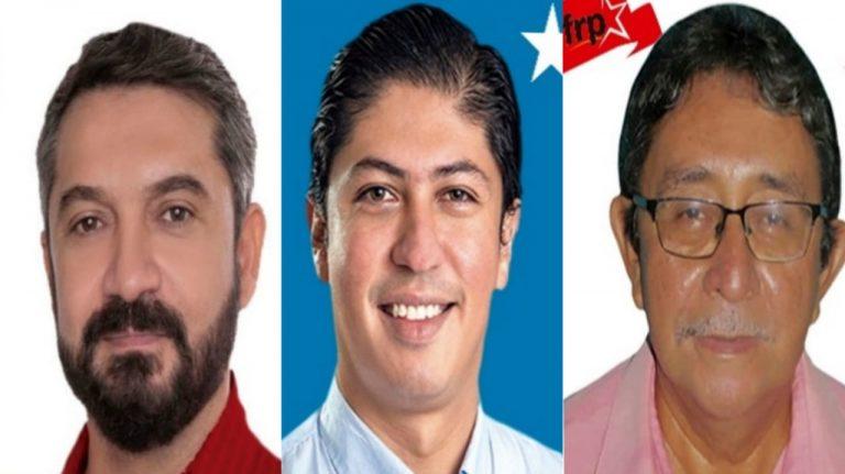 CHOLUTECA: ¿Quiénes se perfilan como candidatos a diputados?