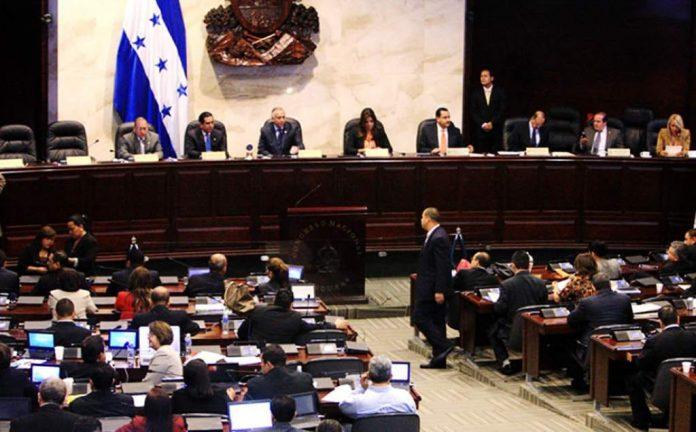Congreso Nacional código penal