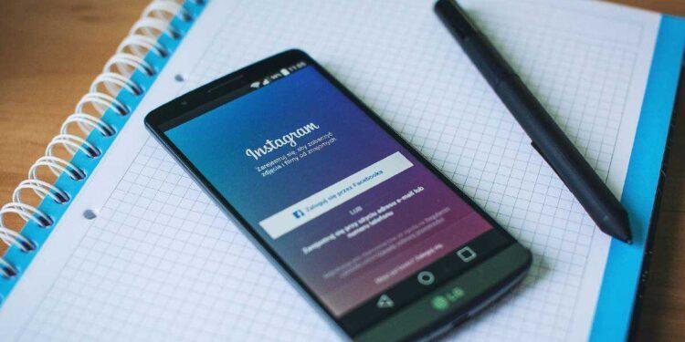 Instagram analiza crear una versión para niños menores de 13 años