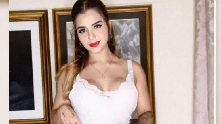 Jennifer Funes tras abrir OnlyFans: «No es necesario subir desnudos»