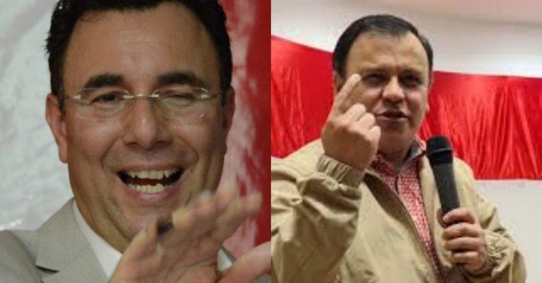 Luis Zelaya y Banegas tratan de destruir unidad del PL, según analistas y dirigentes