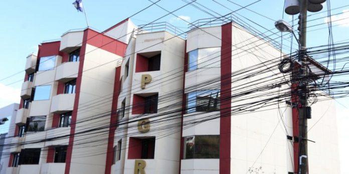 PGR Honduras demanda EEH