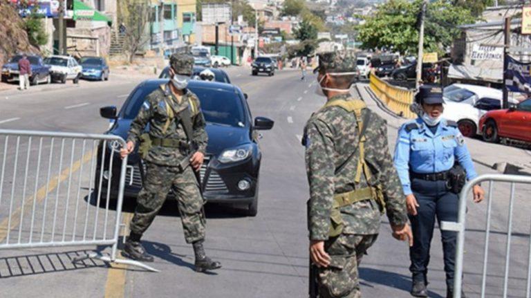 Alerta COVID-19 en Honduras: ¿Qué dígitos circulan hoy, miércoles?