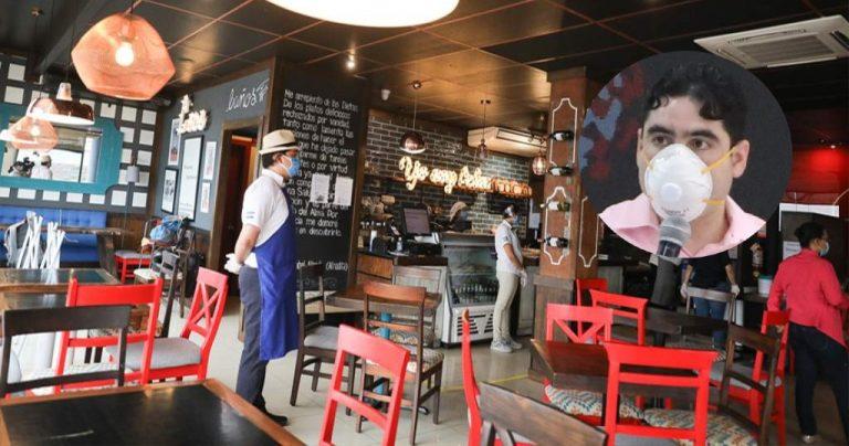 Rubro se queja: Restricciones de Semana Santa afectan a restaurantes