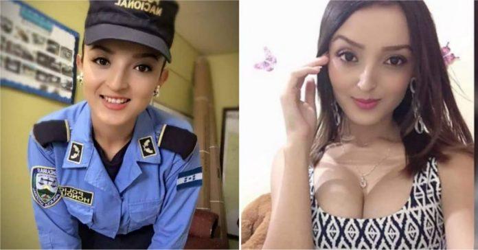 Barbie policía acoso sexual
