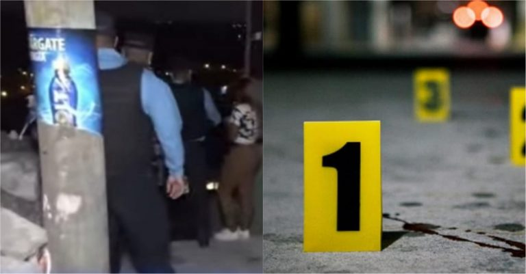 TGU: dos hombres y una mujer resultan heridos en tiroteo
