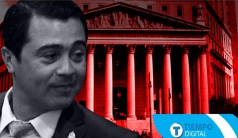 """Un día antes de la sentencia, Fiscalía pide confiscar bienes y dinero a """"Tony"""""""