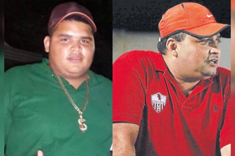 Hondureño muerto en Guatemala sería hijo de víctima de Los Cachiros