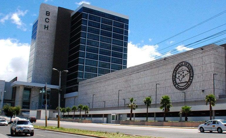 Inversión extranjera Honduras BCH