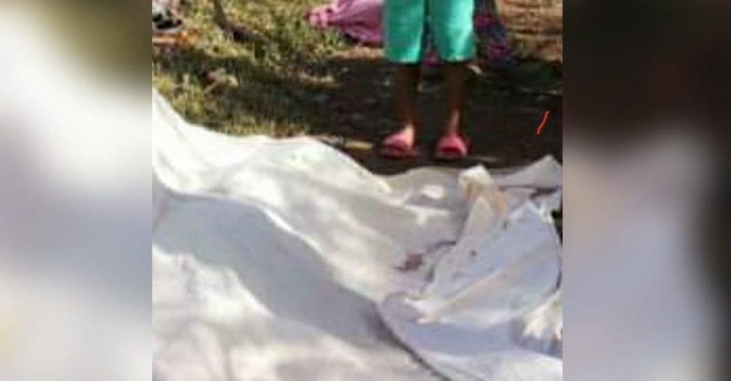 matan jóvenes en Juticalpa Olancho