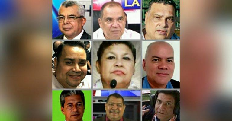 Honduras: casi una decena de periodistas ha fallecido por COVID-19