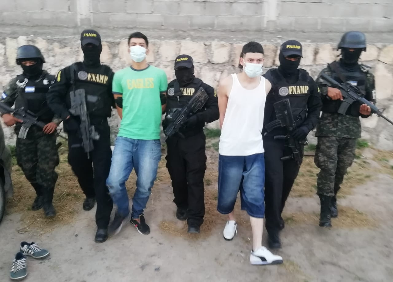 pandilleros atentan contra transportistas Comayagüela
