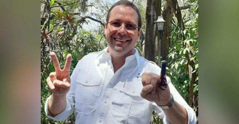 Sondeos iniciales le daban la victoria en LIBRE, asegura Carlos Eduardo Reina