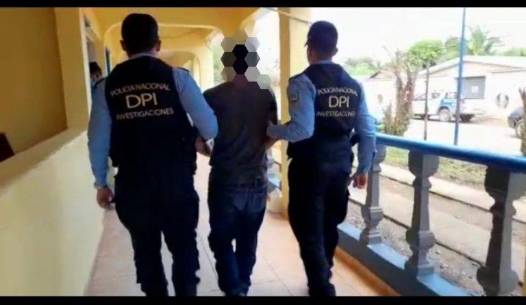 Colón: arrestan a sujeto por supuesta agresión sexual a dos menores