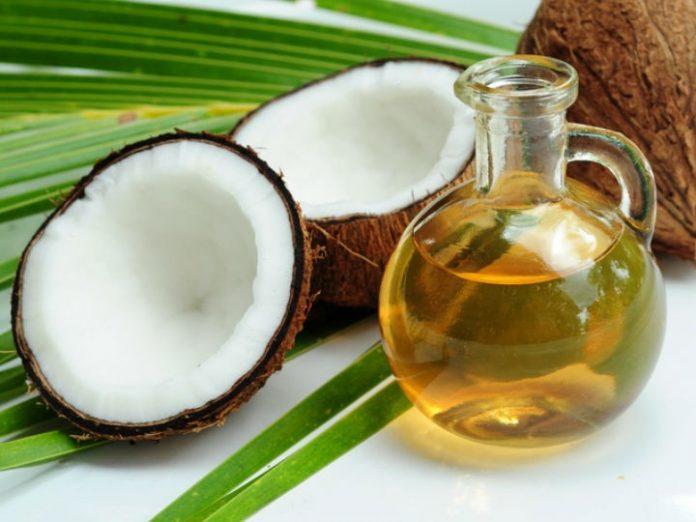 beneficios y usos del vinagre de coco