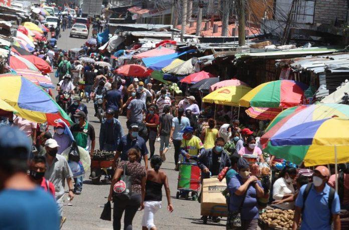 Microbiólogos coronavirus mutó Honduras