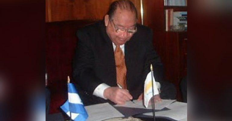 Fallece Manuel Acosta Bonilla, exsecretario de Economía y Hacienda