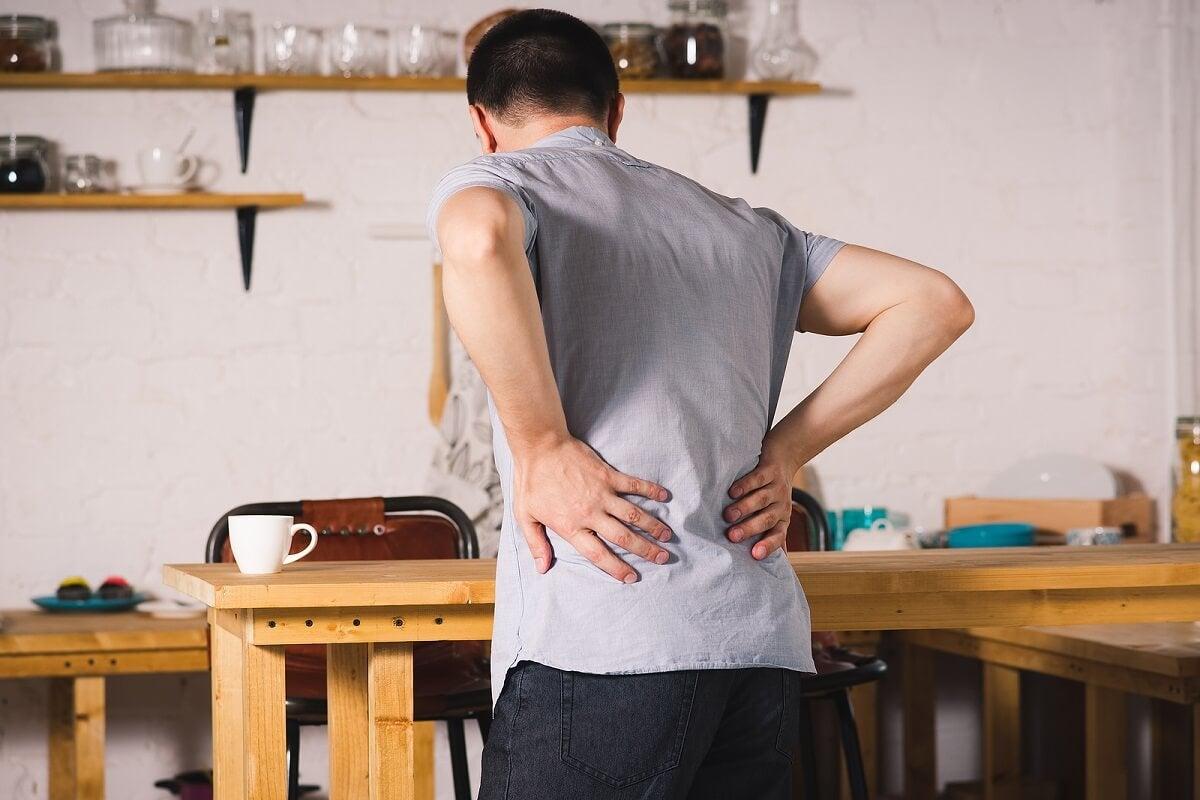 diferenciar dolor de espalda del dolor renal