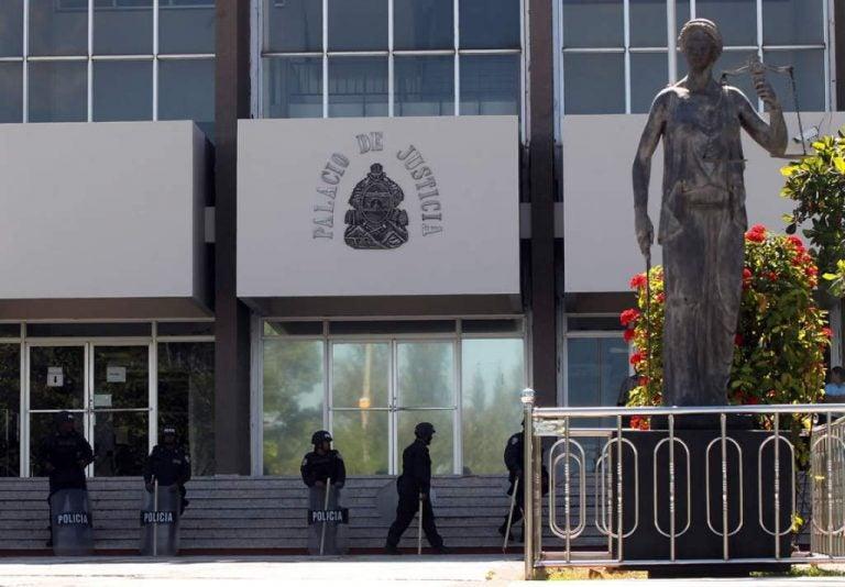 """Citan a los 11 acusados del caso """"Hermes"""" para declaración de imputados"""