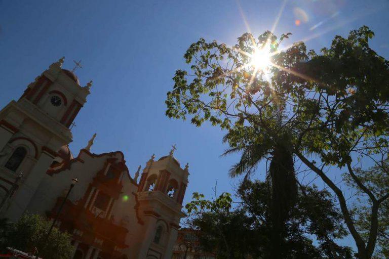 CLIMA DEL SÁBADO: temperaturas de hasta 38 grados se registrarán hoy
